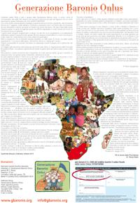 Notiziario Generazione Baronio 2010