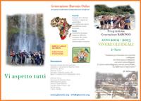 Notiziario Generazione Baronio 2012-2013