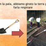 Garbatella Roma Progetto semi nella terra