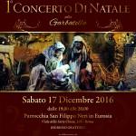 Concerto di Natale in Parrocchia